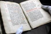Vremeplov: Usvojen prvi deo zakonika cara Dušana Nemanjića