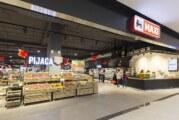 Otvoren nov Maxi u Beo Shopping centru