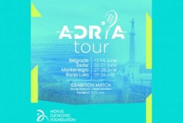 """""""Adria Tour"""" donirao 50.000 evra TSS"""