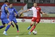 Voša u polufinalu Kupa posle penal serije