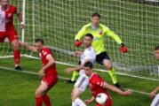 Vošin gol na Brdu za plasman u finale Kupa!