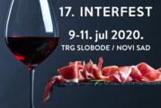 Vino i muzika nas podsećaju da život teče dalje: Interfest od 9. jula u Novom Sadu
