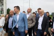 Mirović i Vučević čestitali stogodišnjicu osnivanja Instituta za javno zdravlje Vojvodine