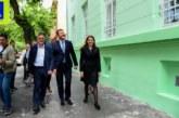 Mirović: U Sombor uloženo više od 2,2 milijarde dinara, sledi obnova fiskulturne sale Tehničke škole