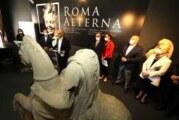 """Otvorena izložba """"Roma Aeterna"""" u Muzeju grada Novog Sada"""
