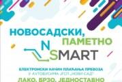 """JGSP """"Novi Sad"""" pokrenulo sistem elektronske naplate prevoza"""