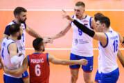Odbojkaši na startu Lige nacija protiv Slovenije, Poljske i Italije; Odbojkašice kreću od Turske, Poljske i Italije