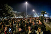 Prota Vujačić saslušan zbog pomena Amfilohiju: Progon se nastavlja