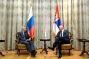 Popović i Bocan-Harčenko o nastavku ekonomske saradnje