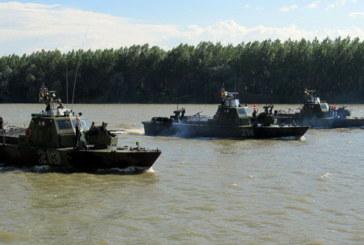 Bojeva gađanja vojne flotile kod Titela 11. i 12.juna