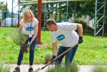 Kompanija Imlek obeležila Svetski dan zaštite životne sredine
