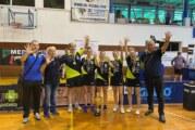 Stonoteniserke Novog Sada nastavile šampionski niz
