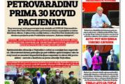 Novosadski reporter 284