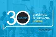 Asseco SEE grupa zapošljava u Srbiji blizu 700 radnika