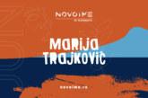 Mlada fotografkinja Marija Trajković je treće Novo Ime