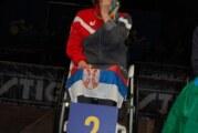 Paraolimpijka Ana Prvulović: Najsrećnija sam žena na svetu