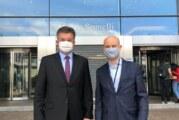 Bilčik: Borba protiv pandemije ne sme biti političko oružje