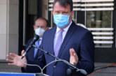 Mirović: Situacija u Pokrajini nepovoljna, potrebne dodatne mere u Novom Sadu