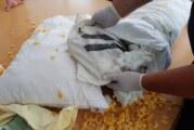 Carinici na Horgošu sprečili krijumčarenje 400.000 evra sakrivenih u jastucima