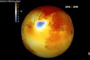 Jedno mesto na svetu se opire globalnom otopljavanju i postaje sve hladnije