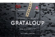 """Izložba """"Grataloup"""" u Galeriji likovne umetnosti poklon zbirci Rajka Mamuzića"""