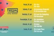 Odlaže se letnji bioskop na otvorenom Frejm