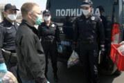 Stefanović: Originalni snimci prebijanja u Novom Sadu su u policiji