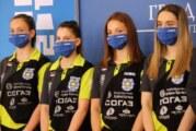 Stonoteniserke Novog Sada pripremaju se za novu sezonu