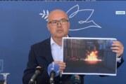 Vučević: Nikad više nećemo dozvoliti stradanje svog naroda