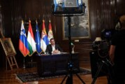 Predsednik Srbije, sa ministrima poljoprivrede i zdravlja, predstavlja planove razvoja