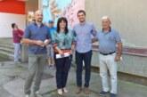 """Fondacija """"Novak Đoković"""" i Opština Trstenik realizuju projekat izgradnje novog vrtića u Stopanji"""