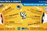 EU debata: Svemirski program da ili ne