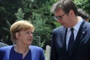 Merkel Kurtiju: Dijalog sa Beogradom zahteva vašu pažnju
