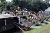 Obeležen Dan roda rečnih jedinica VS i Rečne flotile