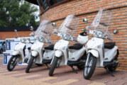 Biciklističkim klubovima u Vojvodini uručena oprema za trening