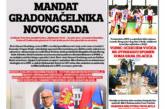 Novosadski reporter 293