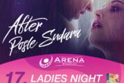 "Ladies night u Areni Cineplex povodom premijere filma ""After: Posle sudara"""