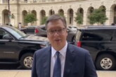 Vučić: Pobedićemo mafiju, to im garantujem!