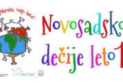 """Druga nedelja """"Novosadskog dečijeg leta 10"""""""