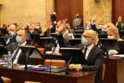 Miloš Vučević ponovo izabran za gradonačelnika Novog Sada