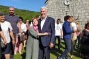 Krivokapić sačinio Nacrt podele resora u novoj vladi