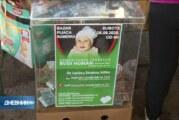 Humanitarni bazar za Lanu Jovanović u Rumenki