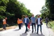 U protekle četiri godine obnovljeno oko 40 kilometara puteva na Fruškoj gori