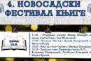"""Počinje četvrti Novosadski festival knjige """"Nofek"""""""