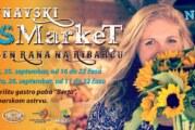Jesen rana stiže na Ribarsko ostrvo – 2. Dunavski NS Market