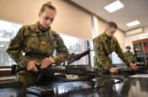Konkurs za stipendije Ministarstva odbrane