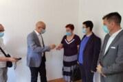 Grad dodelio stan u Kisačkoj samohranoj majci