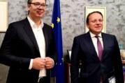 Vučić: Srbija neće dozvoliti da se ponovi pogrom
