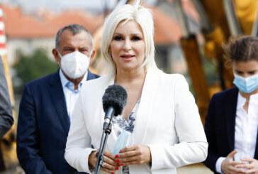 Mihajlović: Srpski birači pokazali zrelost i poverenje