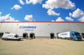 Novi distributivno – logistički centar Centrosinergije na novoj lokaciji u Makišu
